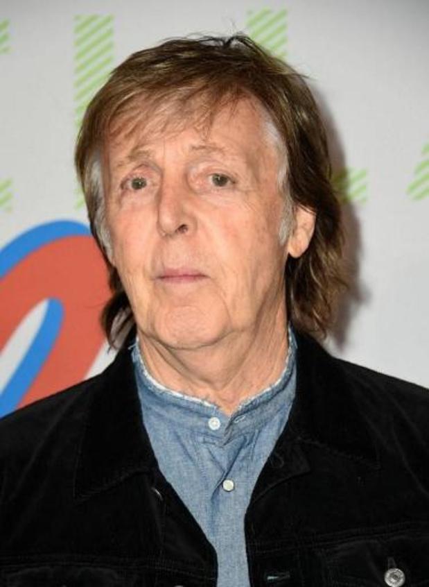 TW Classic heeft in 2020 Paul McCartney als headliner