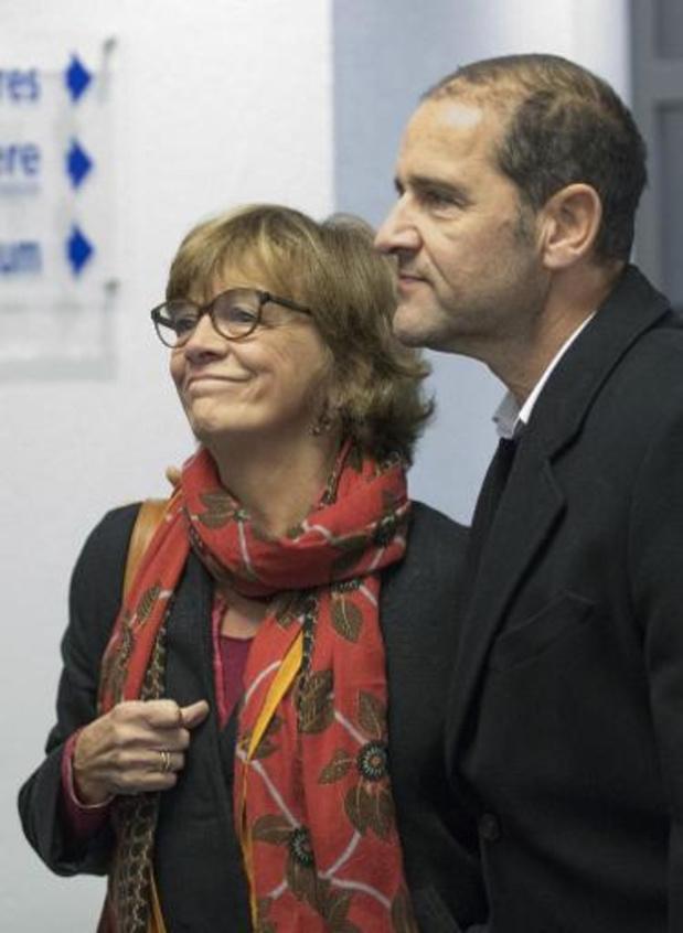 Isabelle Durant débute son intérim à la tête de la CNUCED