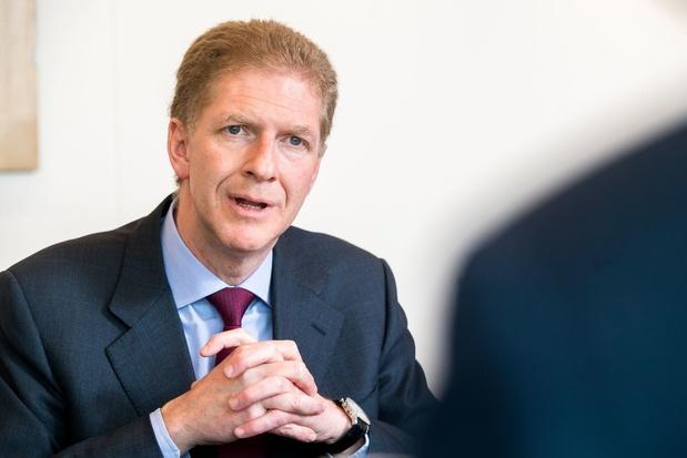 Axel Miller est le nouveau chef de cabinet du Mouvement Réformateur