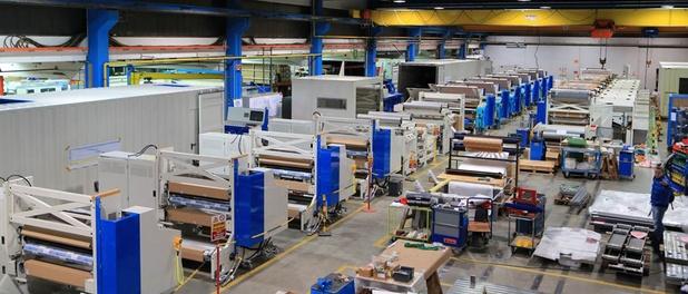 "Les fabricants de machines allemands satisfaits : "" Exportations stables en 2018 """