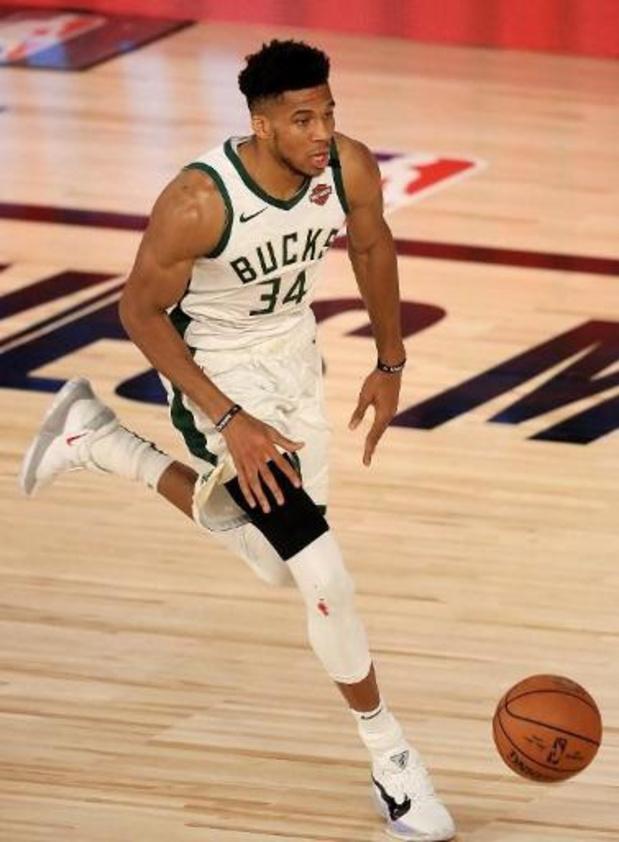 NBA - Boston bat Milwaukee dans le choc à l'Est, Miami chute aussi d'entrée