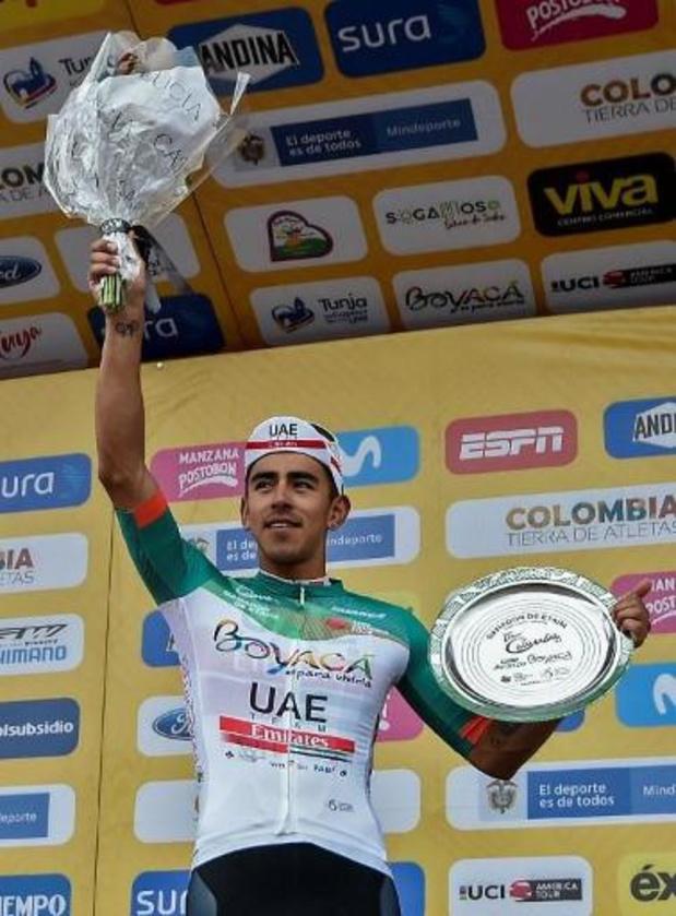 """Tour de Burgos - Trois coureurs pas au départ après un """"contact"""" avec une personne positive au Covid-19"""