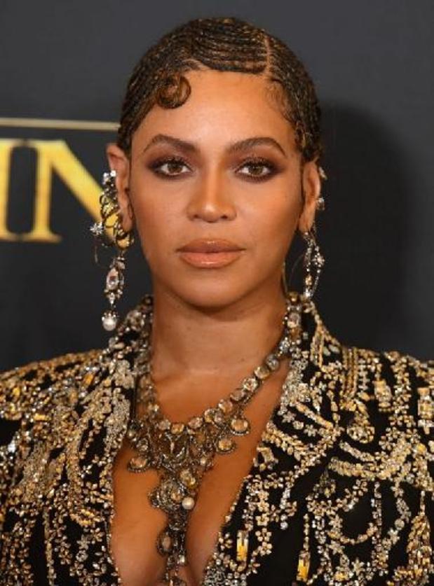 Amerikaanse sterren feliciteren Beyoncé met veertigste verjaardag