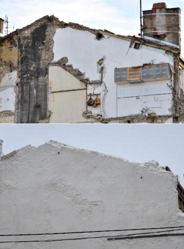 France: le bailleur Marseille Habitat inculpé pour des immeubles effondrés en 2018