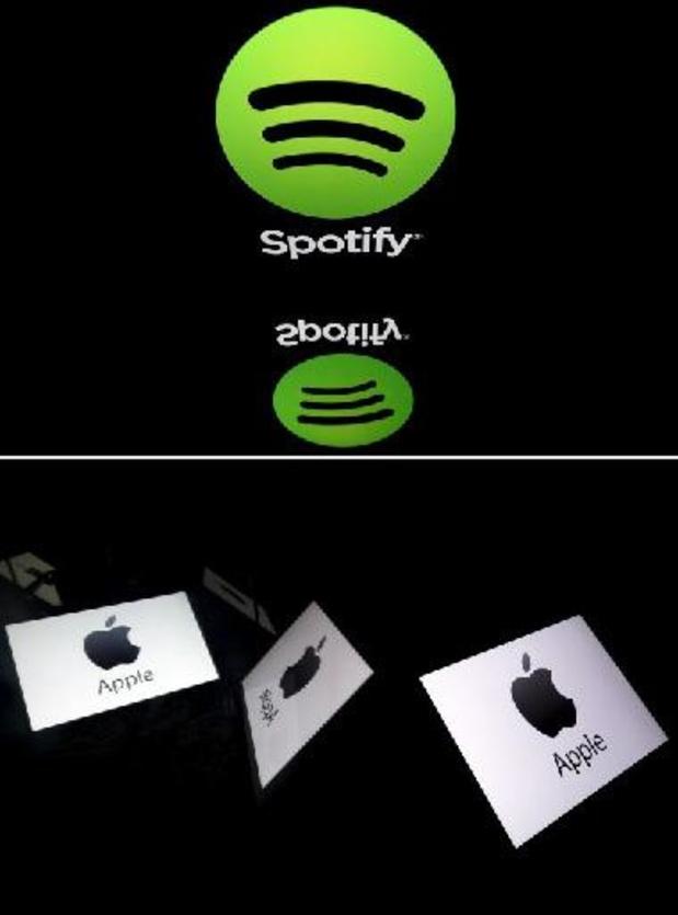 Commissie beschuldigt Apple van machtsmisbruik bij muziekstreaming