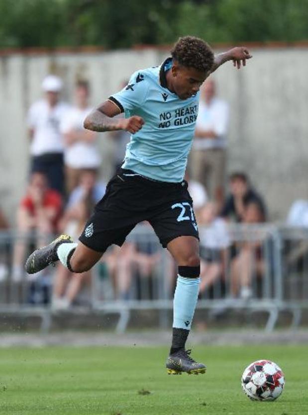 Les Belges à l'étranger - Cyril Ngonge (Groningue) s'offre un doublé mais perd contre le PSV de Yorbe Vertessen