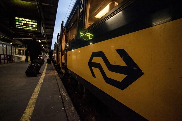 Les Chemins de fer néerlandais touchent encore quelques millions pour le Fyra