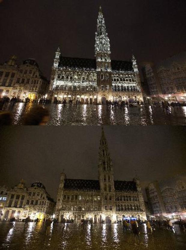 Earth Hour: une heure dans le noir pour attirer l'attention sur le changement climatique