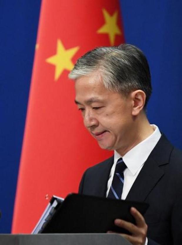 Un rapport accuse la Chine de destruction de milliers de mosquées