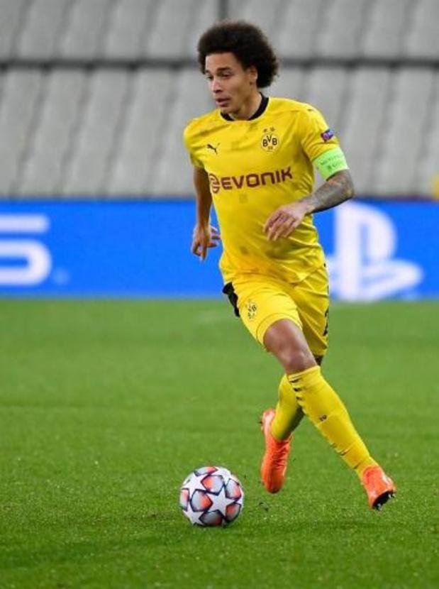 Ligue des Champions - Le Club de Bruges assommé par les Belges de Dortmund et Haaland