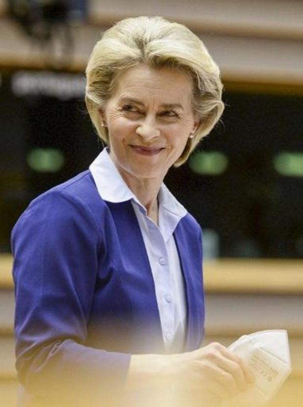 Ook Europese Commissie zet licht op groen voor Johnson & Johnson