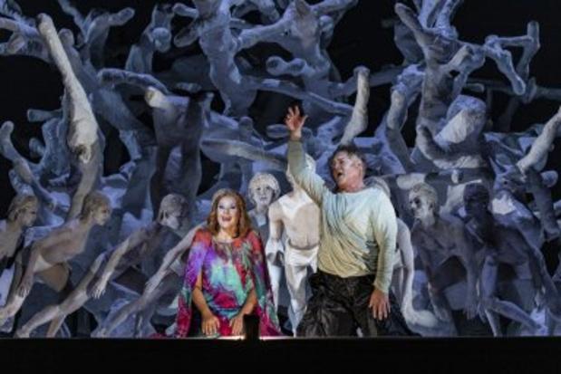 Het beste van vier eeuwen opera in je huiskamer