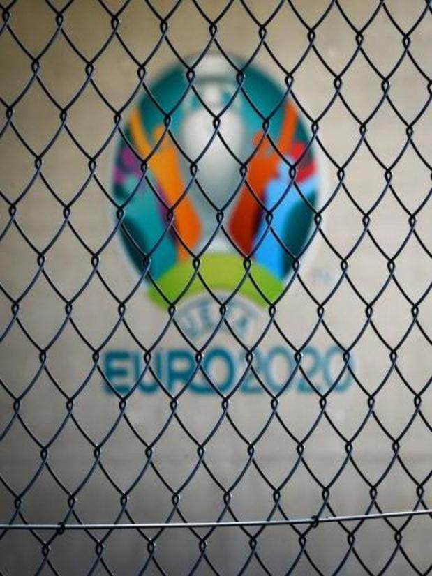 L'Euro 2020 officiellement reporté d'un an par l'UEFA