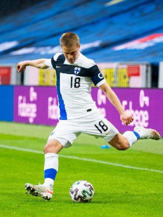 La Finlande prête à jouer le match le plus important de son histoire face aux Diables