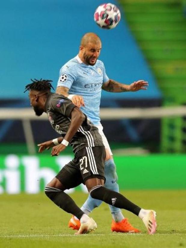 Ligue des Champions - Lyon sort Manchester City et affrontera en demi-finale le Bayern Munich comme en 2010