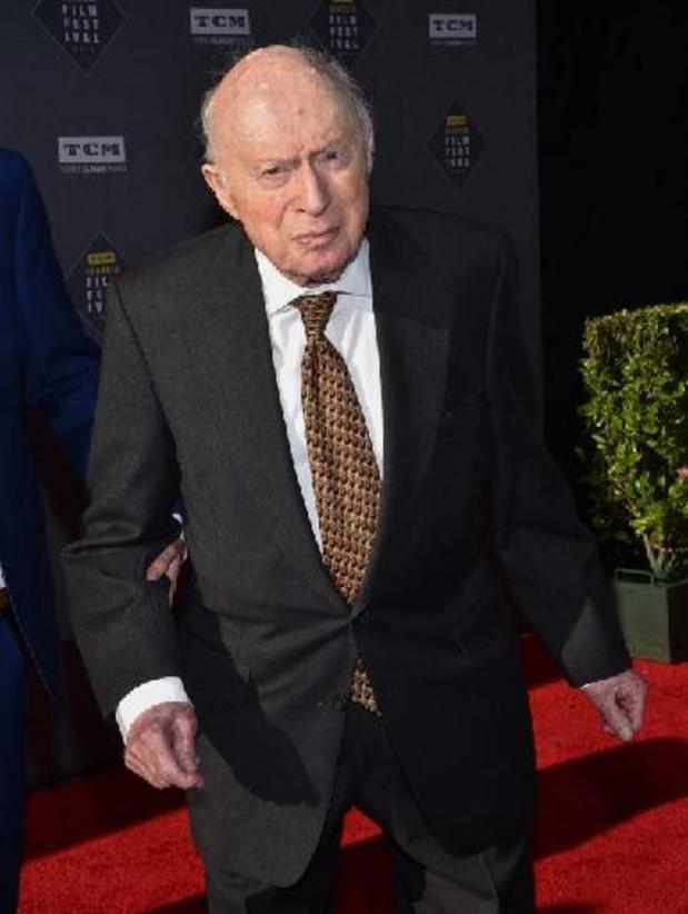 Hitchcock-acteur Norman Lloyd overleden op 106-jarige leeftijd