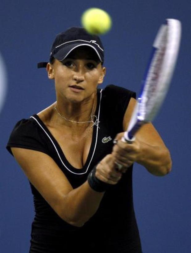 Après Kim Clijsters, au tour de Tatiana Golovin d'annoncer son retour
