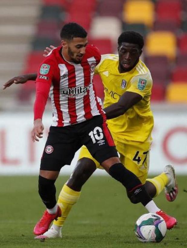 Premier League - West Ham attire le talent Saïd Benrahma