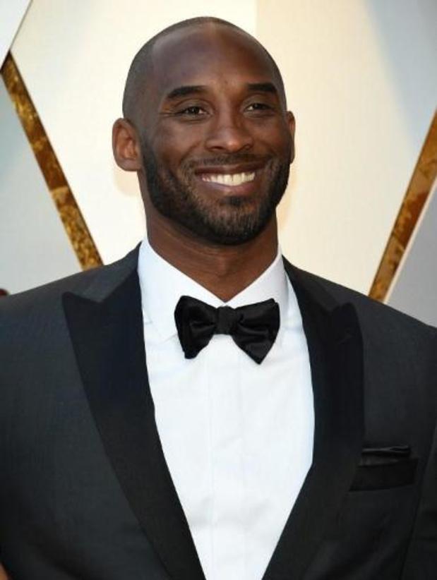 Kobe Bryant overleden - NBA All-Star Game krijgt nieuw format ter ere van Kobe Bryant