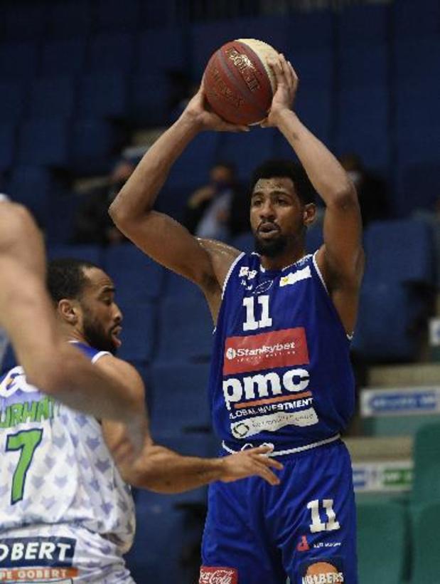 BNXT League - L'international néerlandais Mohamed Kherrazi quitte Malines pour les Heroes Den Bosch