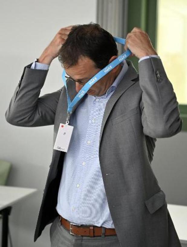 Flanders Make demonstreert technologische oplossingen in strijd tegen COVID-19