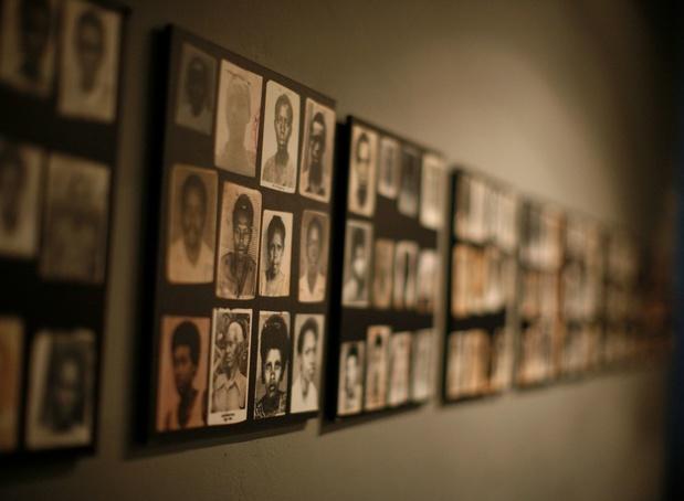 Génocide des Tutsi et des Hutu modérés au Rwanda, 25 ans après