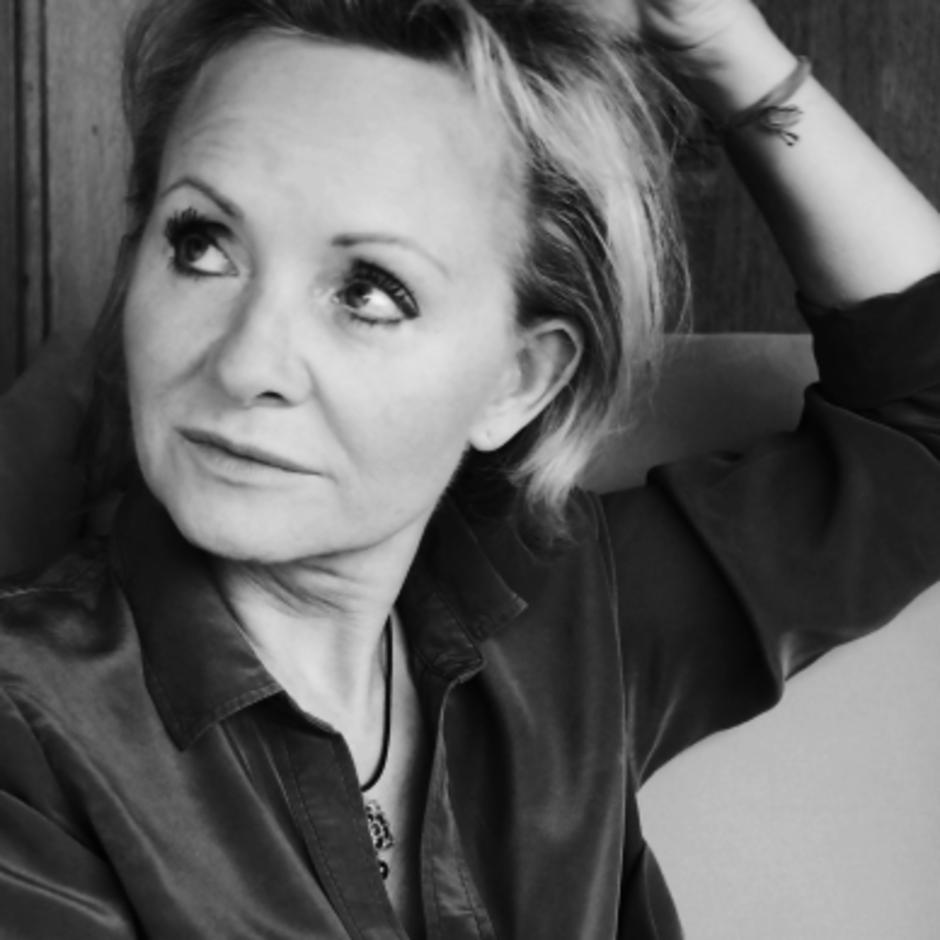 """La créatrice de bijoux Christine Bekaert : """"Dans mon travail, tout est passion"""""""