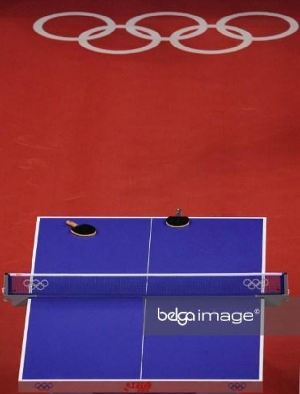 Florent Lambiet seul Belge encore en course au tournoi de qualification de Doha
