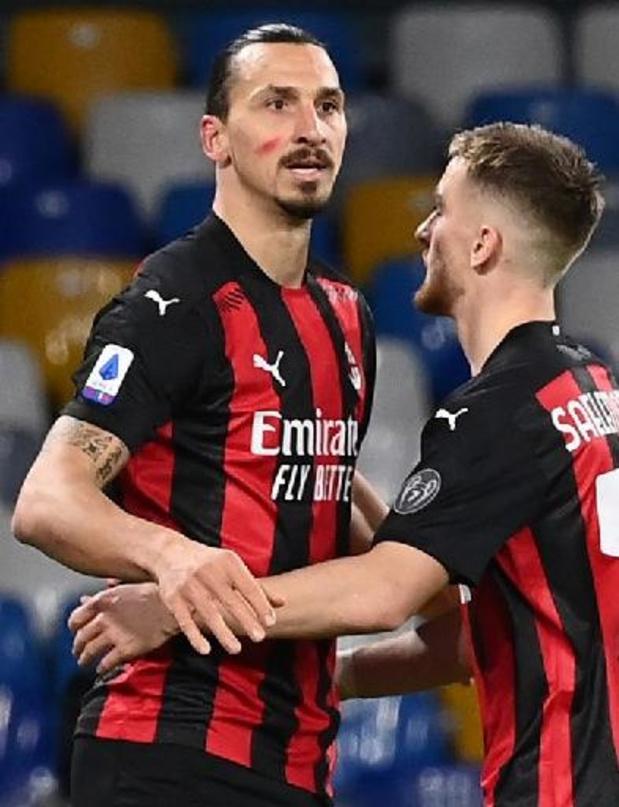 AC Milan is volgende club die uit de Super League stapt
