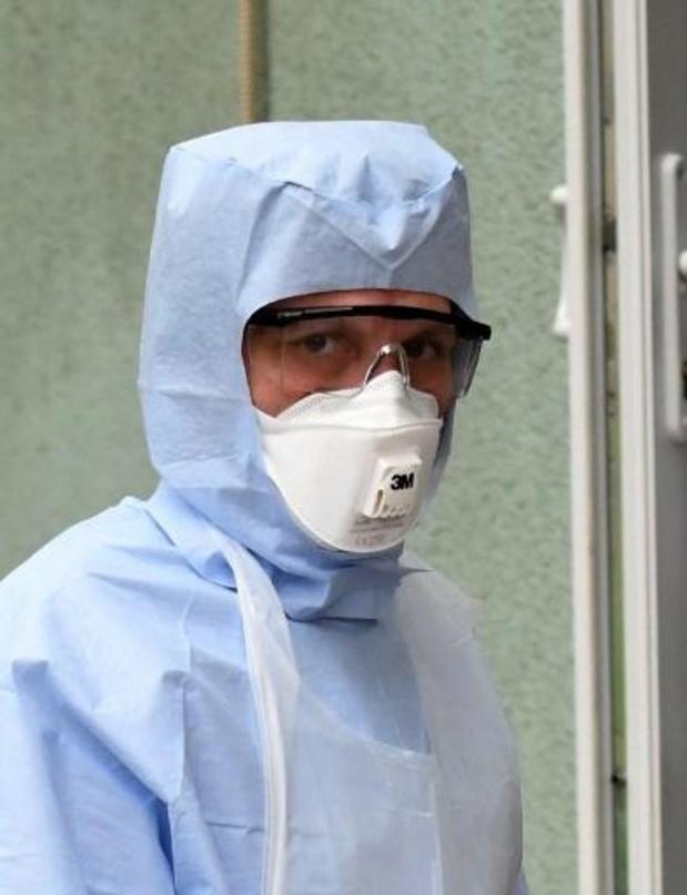 Opnieuw drie doden door coronavirus in Italië
