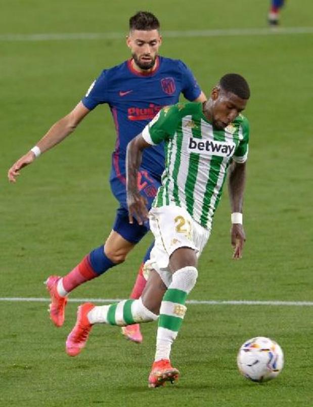 La Liga: Barcelona heeft derde aanwinst beet in drie dagen tijd