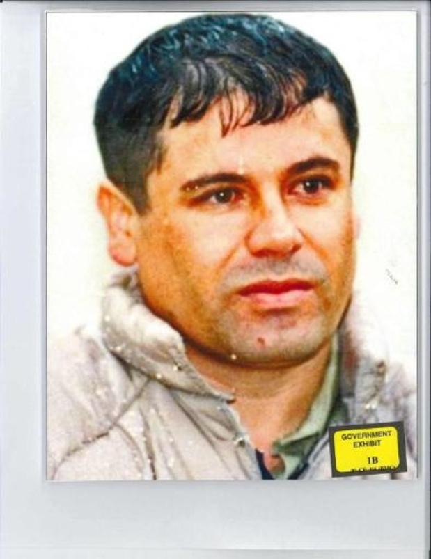 """USA: """"El Chapo"""" fait appel de sa condamnation à perpétuité"""