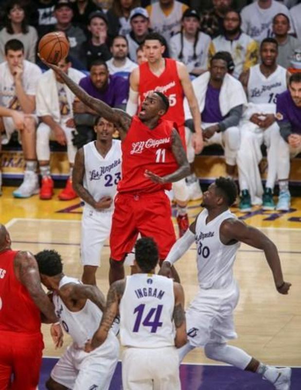 Les Nets attirent les vétérans Jamal Crawford et Michael Beasley