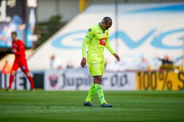 Vadis Odjidja risque 4 matchs de suspension