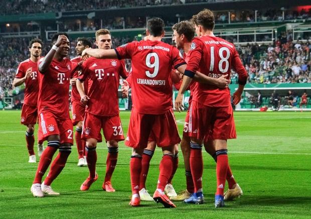 L'Allemagne, première grande nation à relancer son championnat