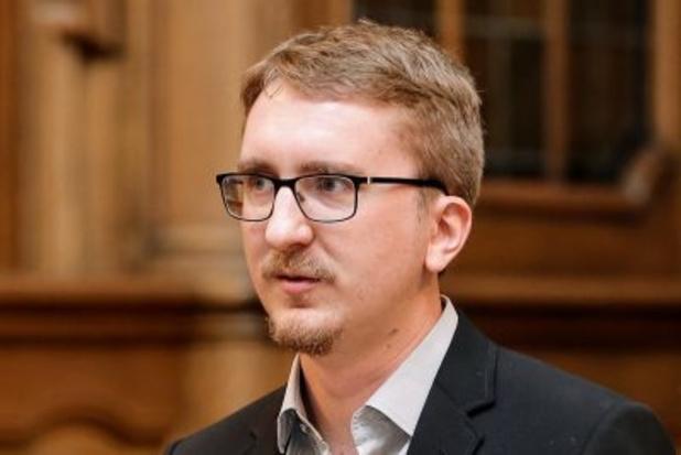 Un Belge récompensé pour sa recherche sur l'intelligence artificielle