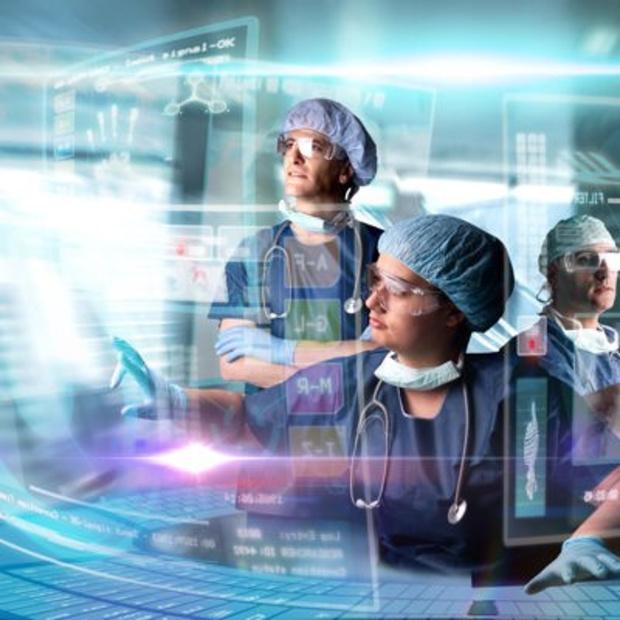 La VUB et l'UZ Brussel vont utiliser l'AI dans l'analyse des tumeurs
