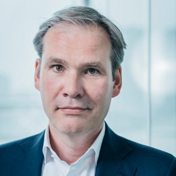 KPN benoemt Joost Farwerck tot nieuwe topman