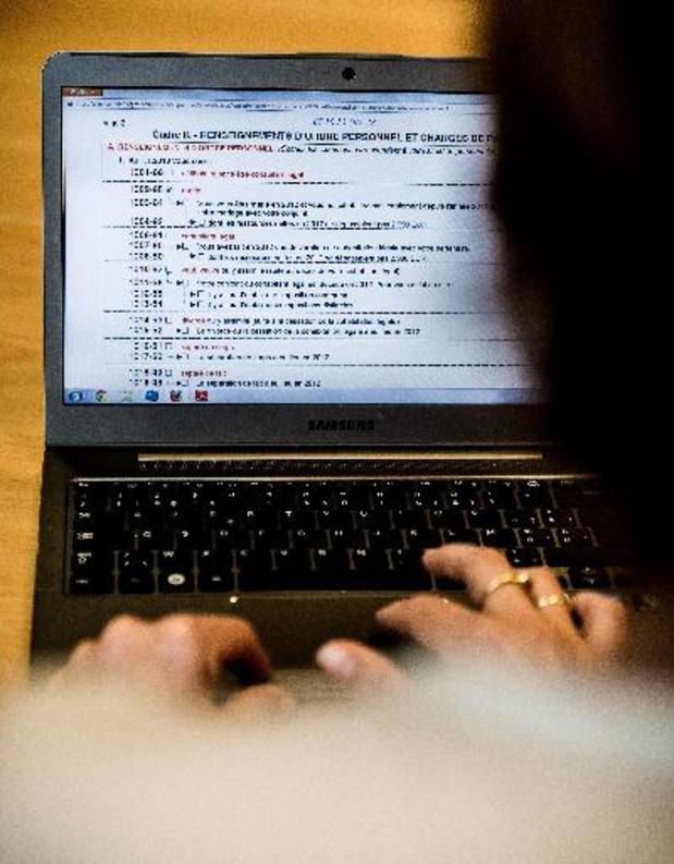 Le Médiateur fédéral recommande d'inscrire l'accès à internet dans la Constitution