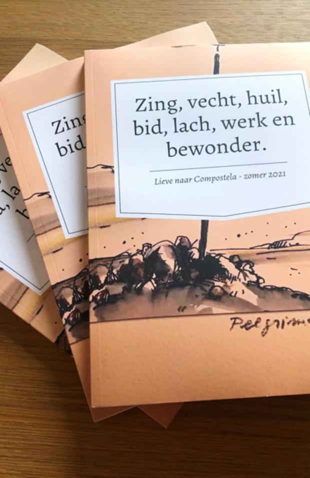 De 'travel diaries' van Lieve Swinnen, nu ook in drukvorm