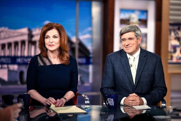 Fed-kandidaat en Trump-vertrouweling Stephen Moore onder vuur door alimentatie-rel