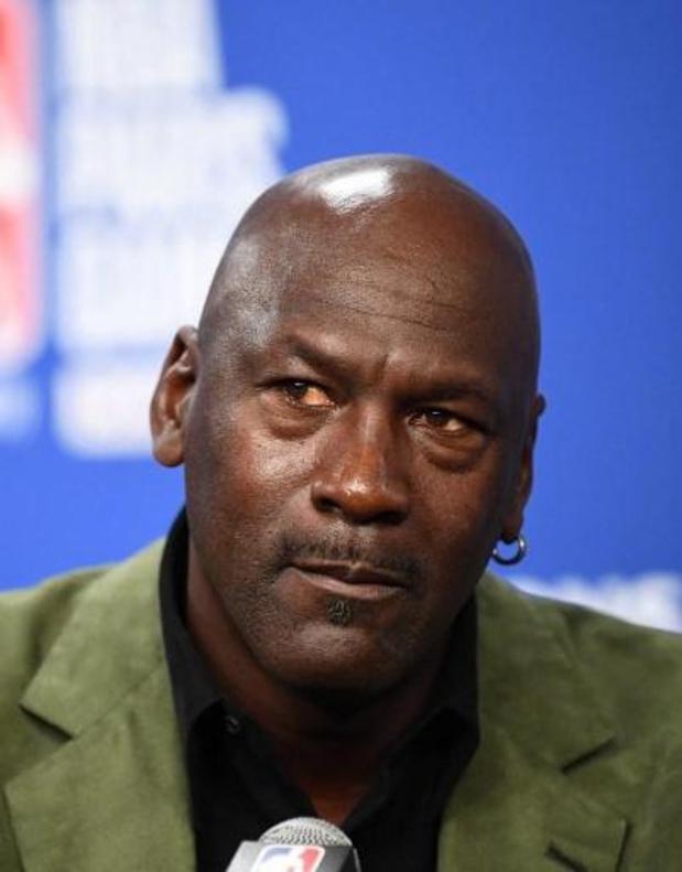 """Politiegeweld tegen zwarte Amerikanen - """"Wij hebben er genoeg van"""", zegt Michael Jordan"""