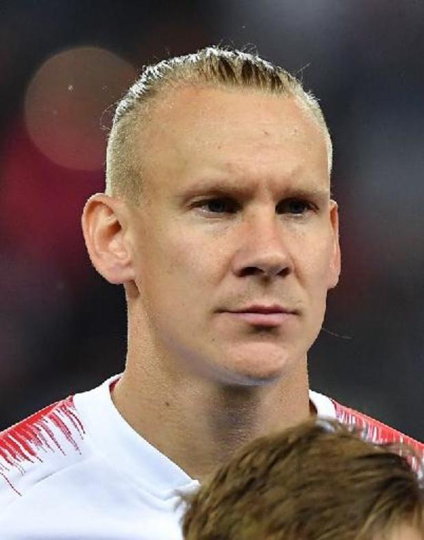 """Rode Duivels - Kroatië-verdediger Vida kijkt al uit naar clash: """"Lukaku een van de beste spitsen"""""""