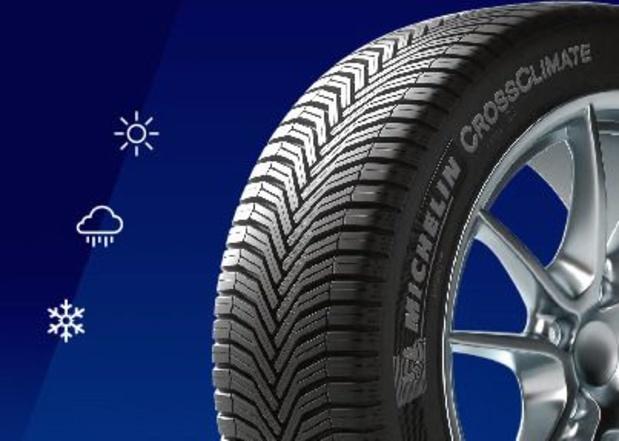 Michelin houdt het bij voorzichtige prognose voor 2020