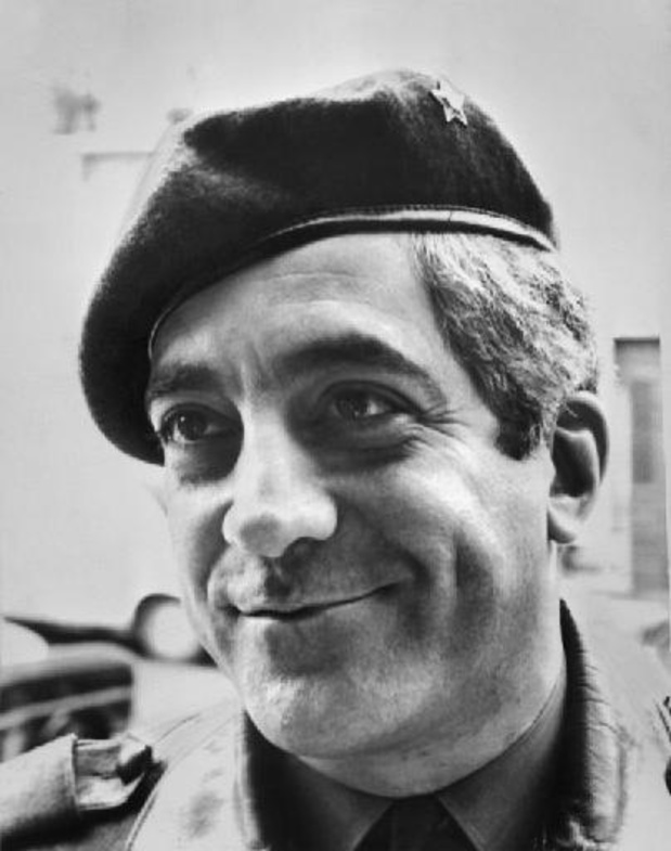 Portugese revolutionair Otelo Saraiva de Carvalho overleden