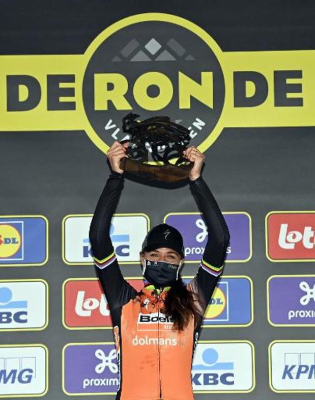 Met deze maatregelen kan Ronde van Vlaanderen toch doorgaan