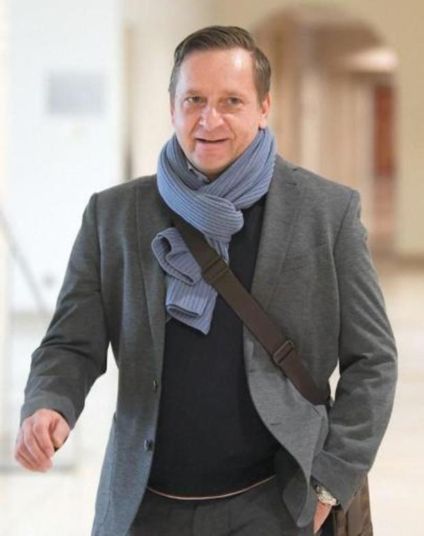 """Coronavirus - """"Personne n'a agi de manière imprudente"""", assure le directeur sportif de Cologne"""