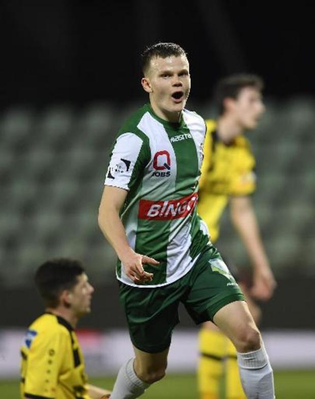 1B Pro League - Lommel bat le Lierse 2-1 et se retrouve troisième