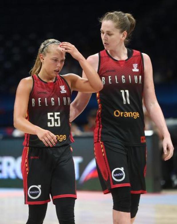 Le début de la saison WNBA en danger en raison du coronavirus