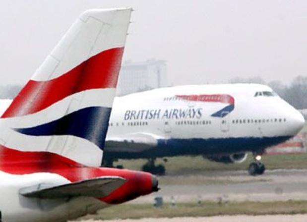 British Airways se prépare à une grève monstre au Royaume-Uni